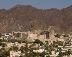 قلعة بهلاء